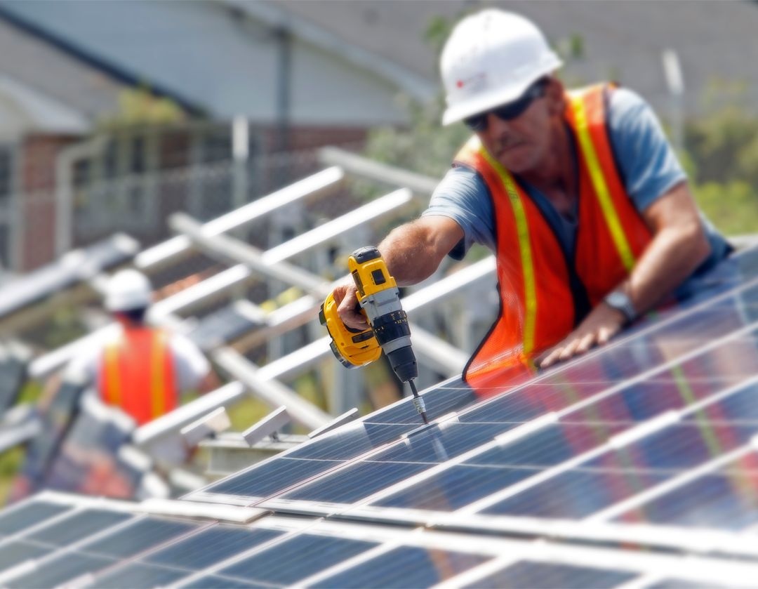 Energy Transitions In The United States Equitable Growth