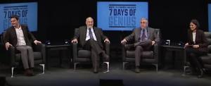 Seven Days of Genius