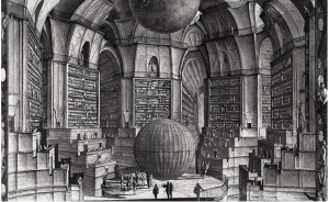 Library of Babel #Must-Read