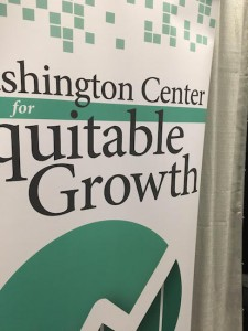Equitable Growth at ASSA 2017